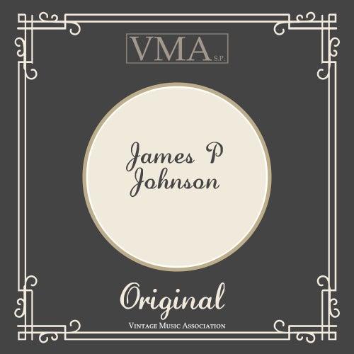 Original by James P. Johnson