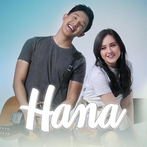 Hana by Aziz Harun
