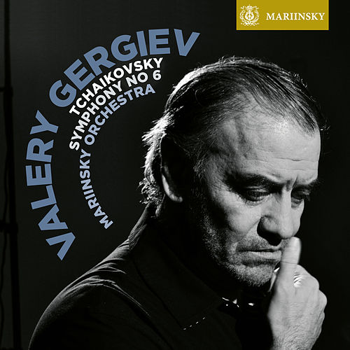 Tchaikovsky: Symphony No. 6 de Valery Gergiev