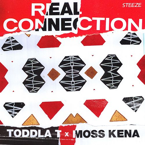 Real Connection by Toddla T