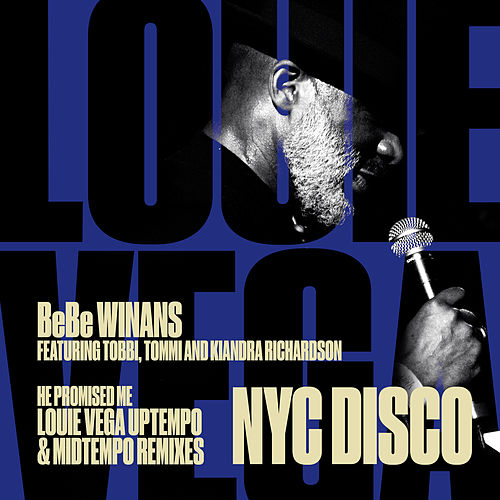 He Promised Me (feat. Tobbi, Tommi & Kiandra Richardson) [Remixes] by BeBe Winans