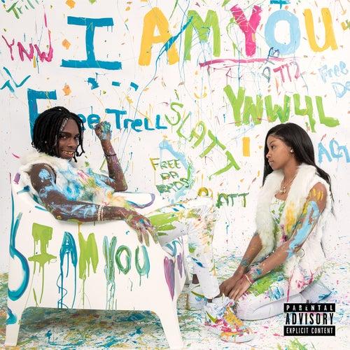I AM YOU de YNW Melly