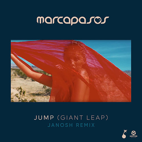 Jump (Giant Leap) by Marcapasos