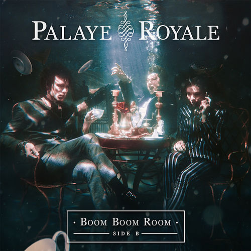Death Dance by Palaye Royale