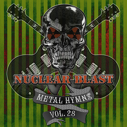 Metal Hymns, Vol. 28 by Various Artists