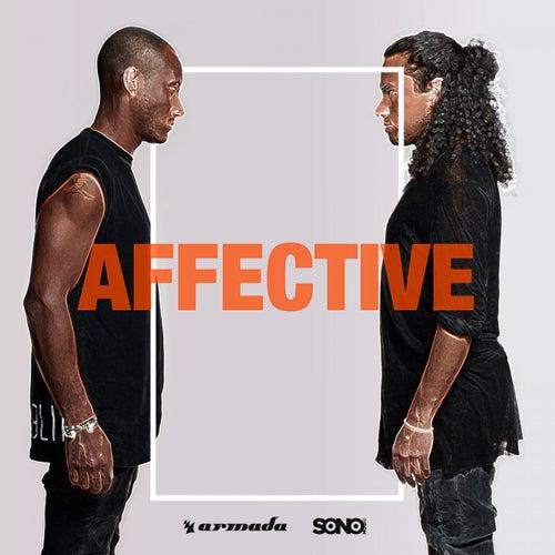 Affective EP von Sunnery James & Ryan Marciano