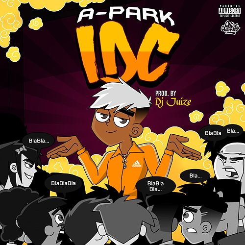 Idc by A-Park