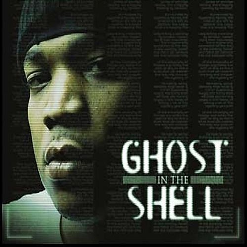Ghost in the Shell de Styles P