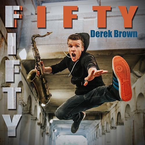 Fiftyfifty de Derek Brown