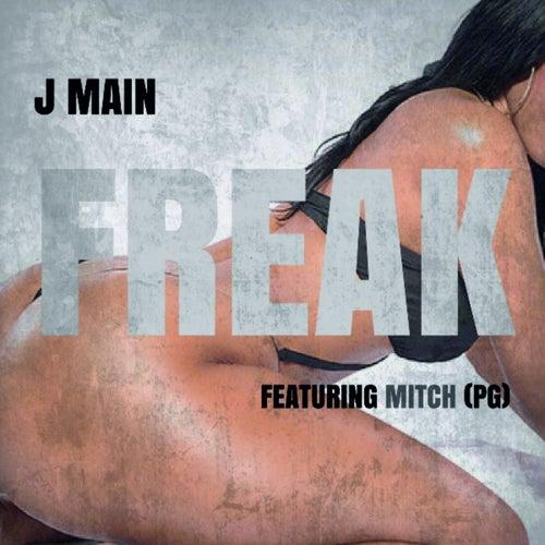 Freak de J Main