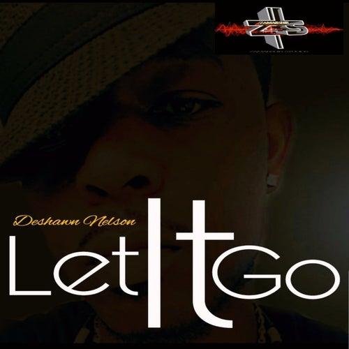 Let it Go de Deshawn Nelson
