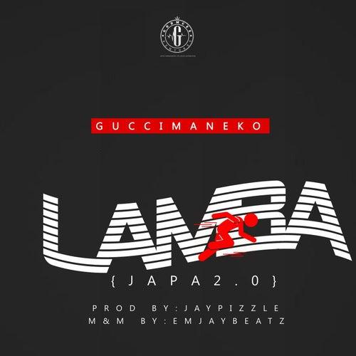 Japa 2.0 (Lamba) de Guccimaneko