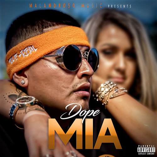Mia by Dope