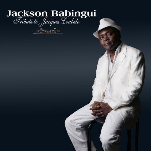 Tribute to Jacques Loubelo de Jackson Babingui