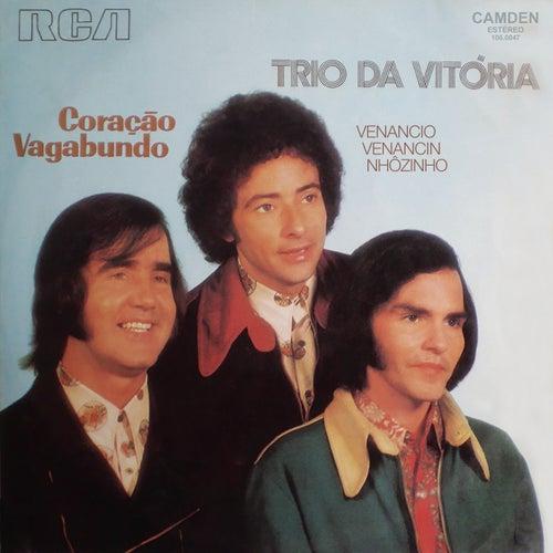 Coração Vagabundo von Trio Da Vitória