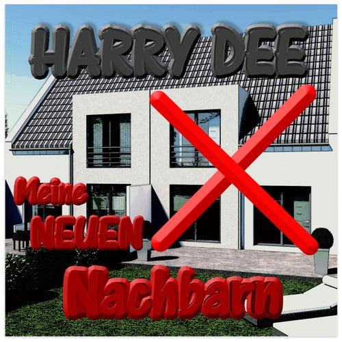 Meine neuen Nachbarn by Harry Dee