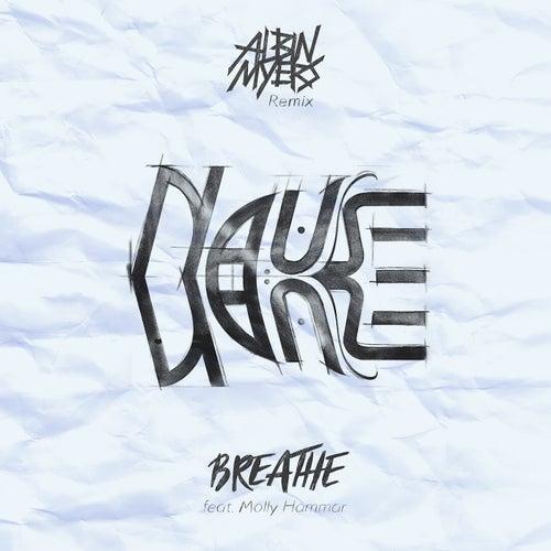 Breathe (Albin Myers Remix) de Nause