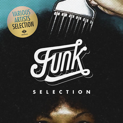 Funk Selection de Various Artists