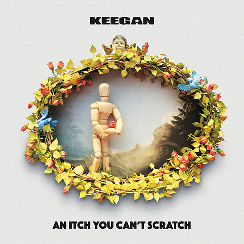An Itch You Can't Scratch by KEEGAN