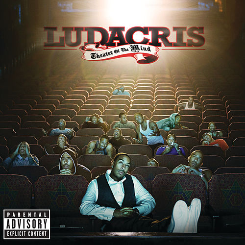 Theater Of The Mind (3 Exclusive) by Ludacris