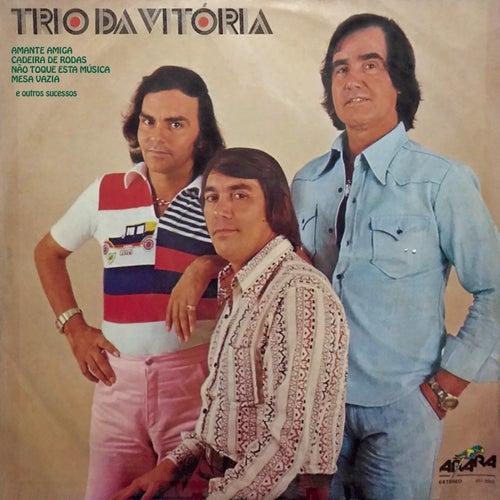 Trio da Vitória von Trio Da Vitória