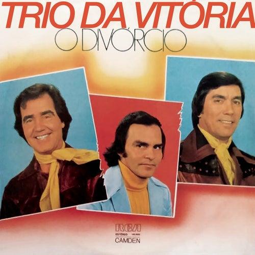 O Divórcio von Trio Da Vitória