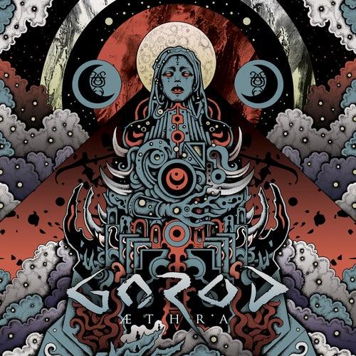 Aethra by Gorod