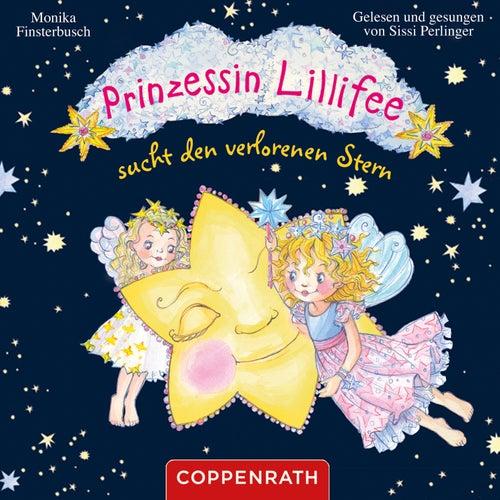 Sucht den verlorenen Stern von Prinzessin Lillifee