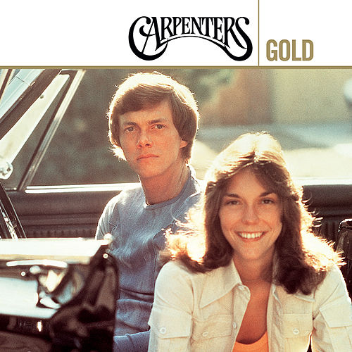 Carpenters Gold (35th Anniversary Edition) de Carpenters