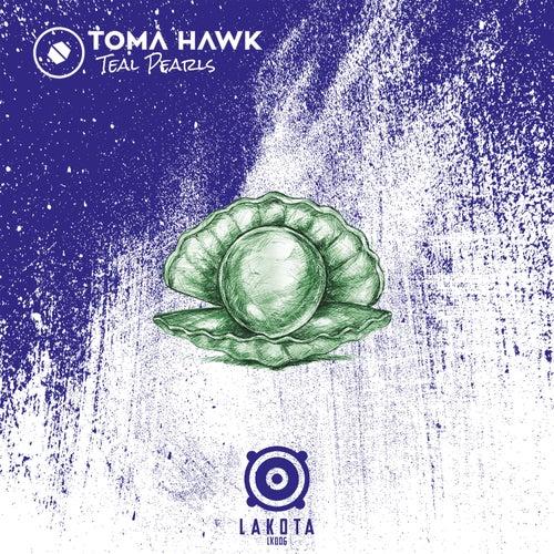 Teal Pearls de Tomahawk