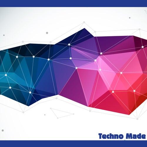 Techno Made von Various Artists