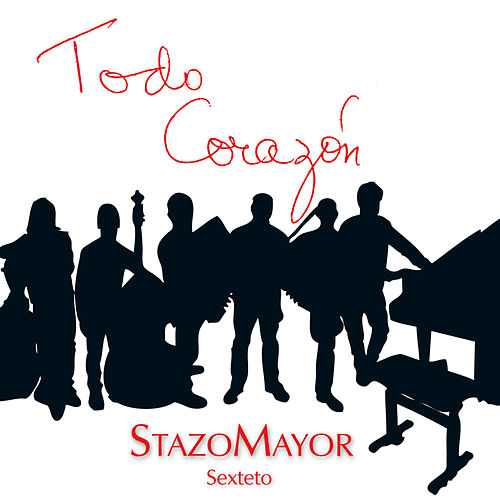 Todo Corazon von StazoMayor