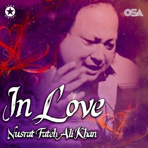 In Love von Nusrat Fateh Ali Khan
