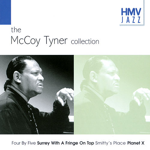HMV Jazz: The McCoy Tyner Collection by McCoy Tyner