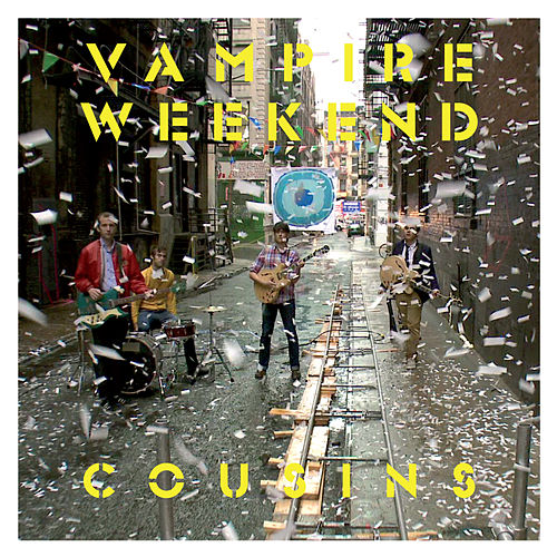 California English Pt. 2 de Vampire Weekend