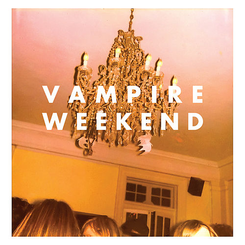 Arrows by Vampire Weekend