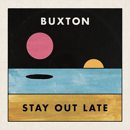 This Place Reminds Me of You by Buxton