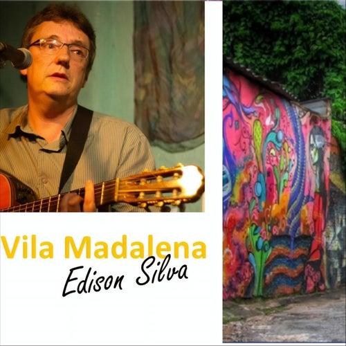 Vila Madalena by Edison Silva
