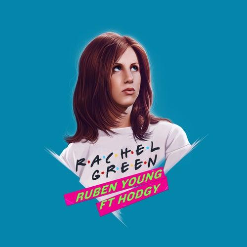 Rachel Green by Ruben Young