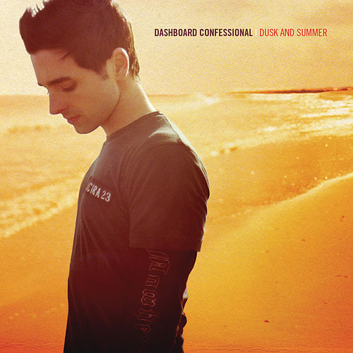 Dusk And Summer de Dashboard Confessional