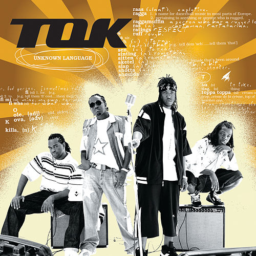 Unknown Language by T.O.K.