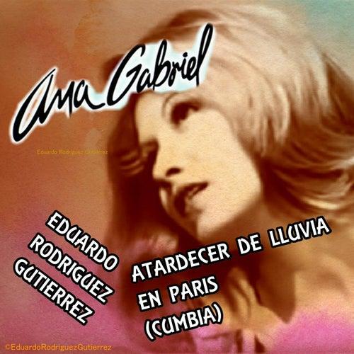 Atardecer de Lluvia en Paris (Cumbia) de Ana Gabriel