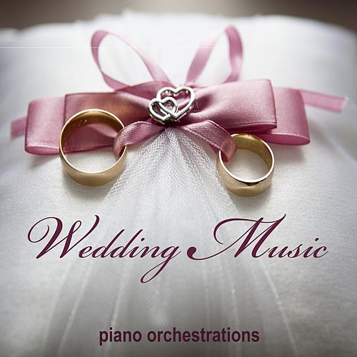 Wedding Music de Mary Beth Carlson