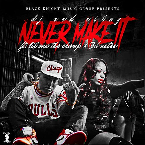 Never Make It by DJ Red Riley