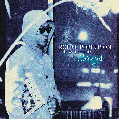 How To Become Clairvoyant (Disc 1) by Robbie Robertson
