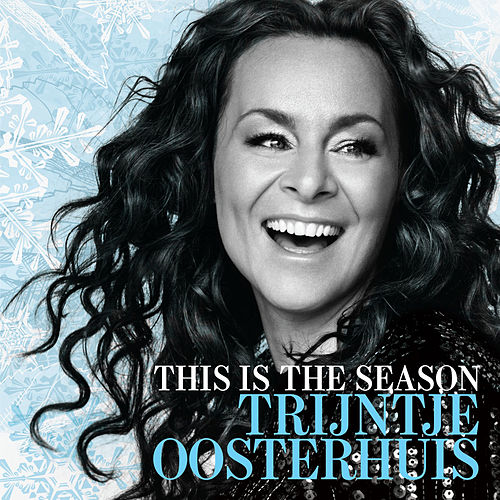 This Is The Season de Trijntje Oosterhuis