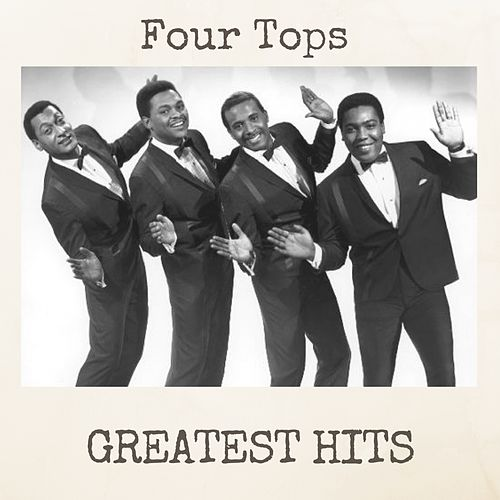 Greatest Hits de The Four Tops