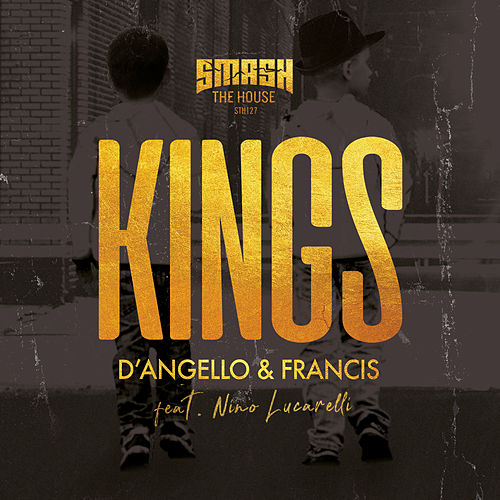 Kings by D'Angello
