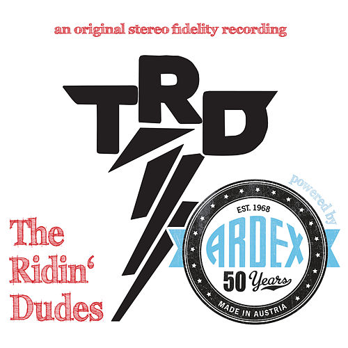 Das weisse Album by The Ridin Dudes