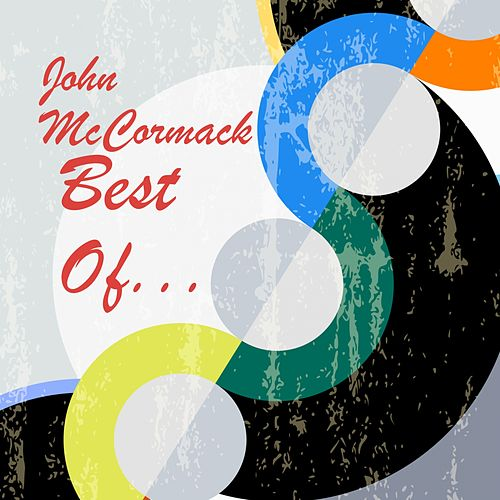 Best Of... by John McCormack